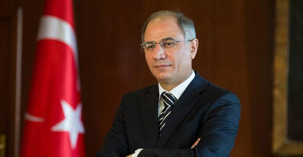 Efkan Ala: Fenerbahçe, Rus uçağı, Uludere'de FETÖ parmağı olabilir