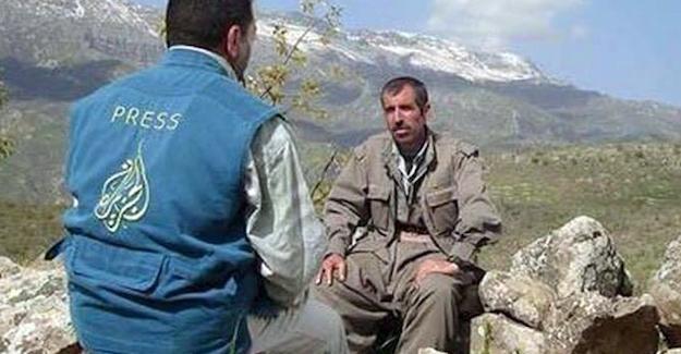 El Cezire muhabirinden Bahoz Erdal açıklaması