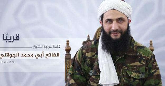 El Nusra Cephesi, El Kaide'den ayrıldığını duyurdu