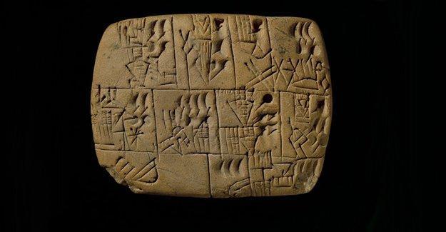 Mezopotamya'daki işçiler 5 bin yıl önce maaşlarını birayla alıyormuş