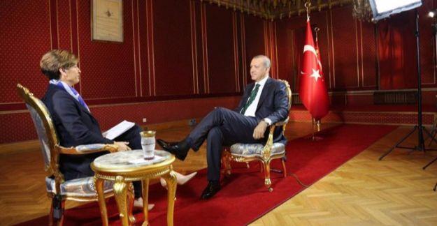 Erdoğan: Marmaris'te 15 dakika daha kalsaydım, öldürülecektim