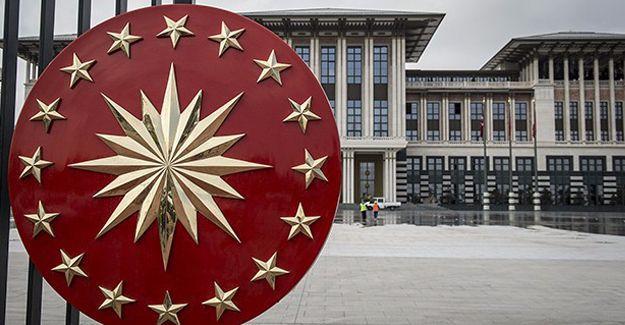 """Erdoğan'dan AKP, CHP ve MHP liderlerine """"Teşekkür"""" daveti"""