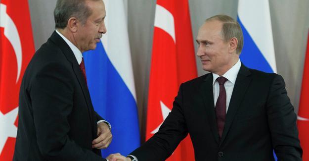 Erdoğan 9 Ağustos'ta Rusya'ya gidiyor