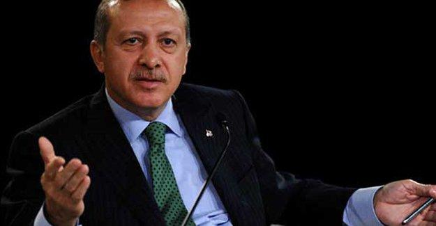 Erdoğan'dan S&P'ye: Sen kimsin ya, haddini bil!