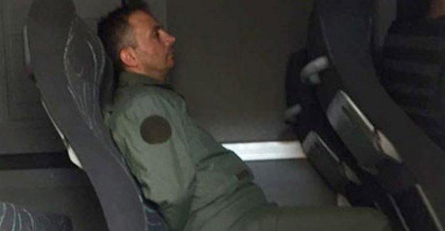 Erdoğan'ın kaldığı otele operasyon düzenleyen albay pilot da gözaltında