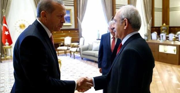 Kılıçdaroğlu, Erdoğan hakkındaki davaları geri çekiyor