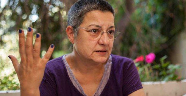 Fincancı: Kürtlerle, 'beyaz Türklerin' buluşmasına duyulan öfke tutuklamalarla sonlandı