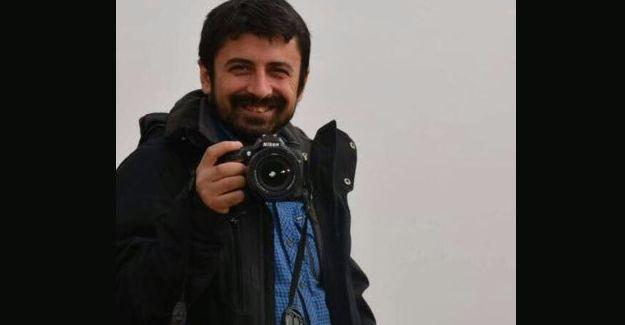 Gazeteci Arafat Dayan tutuklandı