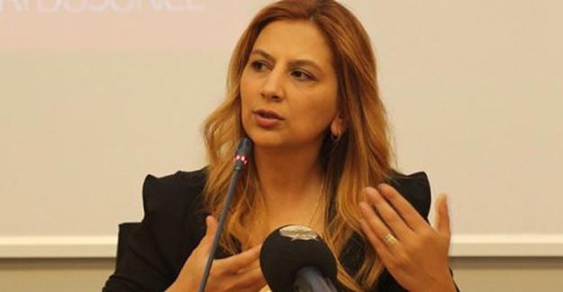 Gazeteci Arzu Yıldız için gözaltı kararı