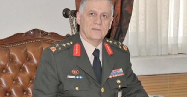 Genelkurmay Başkanlığı'na vekaleten Ümit Dündar atandı