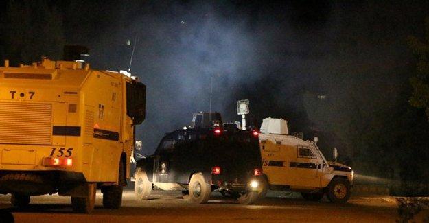 Giresun'daki saldırıyı HBDH üstlendi