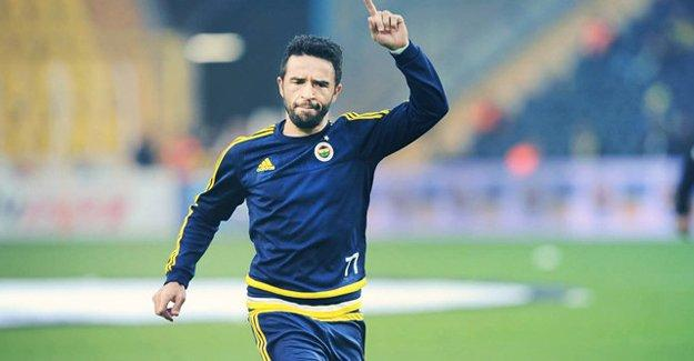 Gökhan Gönül'den Fenerbahçe açıklaması