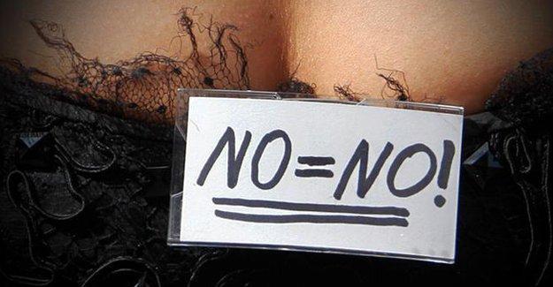 Almanya'da cinsel saldırı tanımı genişletildi: Hayır, hayır demektir!