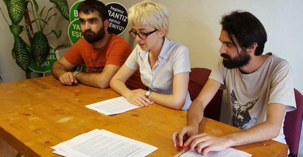 HDK LGBTİ Meclisi'nden HDP'li vekilin homofobik açıklamalarına tepki