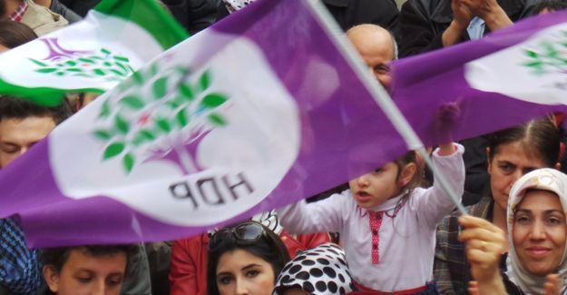 HDP'den mücadele ve uzlaşı çağrısı