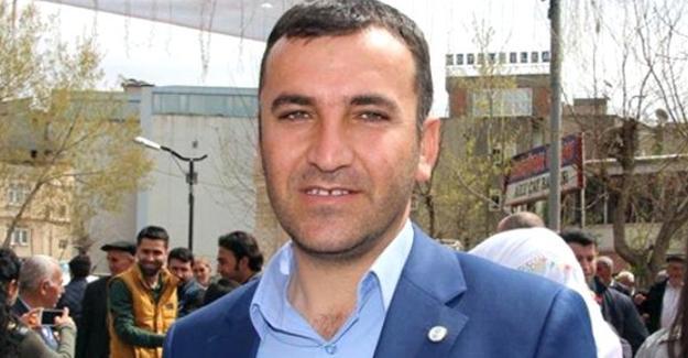 HDP'li Ferhat Encu ifadeye çağrıldı