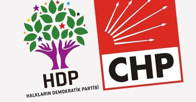 HDP ve CHP'den AKP'ye iç tüzük uyarısı
