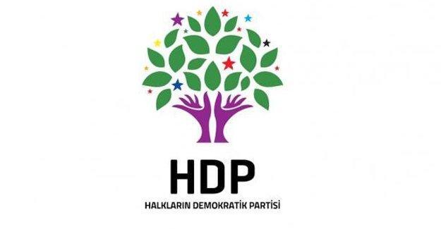 HDP: Krizden çıkışın yolu OHAL değil demokrasidir