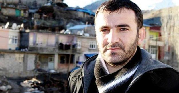 HDP'li Ferhat Encü Meclis'e SADAT'ı sordu