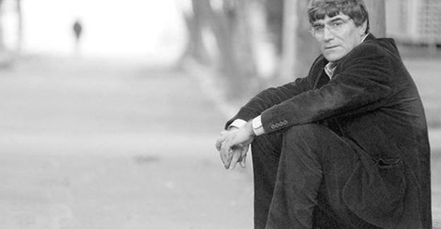 Hrant Dink cinayetiyle ilgili 5 gözaltı