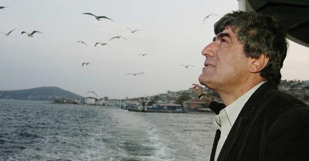 Hrant Dink soruşturmasında 26 gözaltı