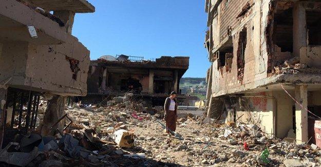 HRW: Devlet, Güneydoğu'daki ölümlerin soruşturulmasını engelliyor