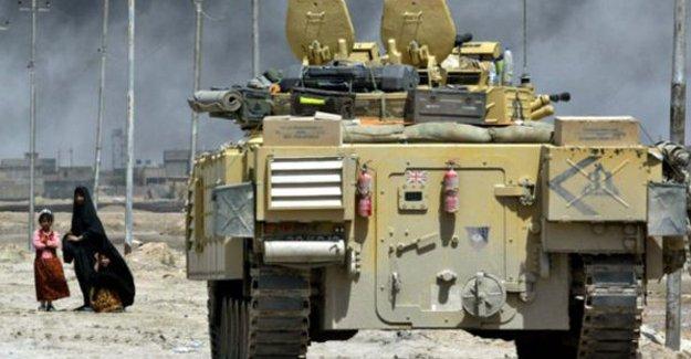 İngiltere'nin Irak işgali raporu: Kusurlu istihbarata dayalıydı