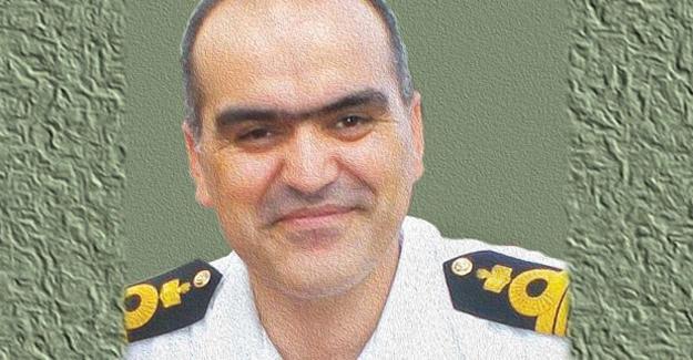İsmail Saymaz intihara sürüklenen Yarbay'a yapılan komploları yazdı