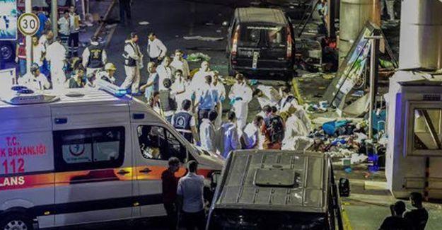 İstanbul Valiliği'nden havalimanı saldırısına ilişkin bilgilendirme