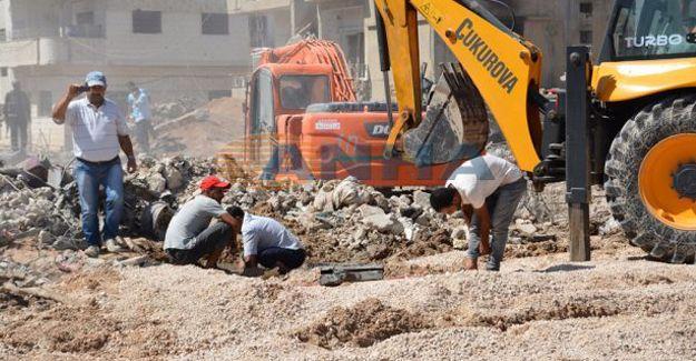 Kamışlo'da IŞİD saldırısı: 8 cenaze daha çıkarıldı