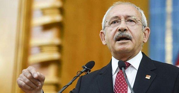 Kılıçdaroğlu, hükümete seslendi: Ne istiyorsanız vermeye hazırız