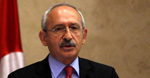 Kılıçdaroğlu: Fethullah Gülen'in Türkiye'ye teslim edilmesi gerekiyor
