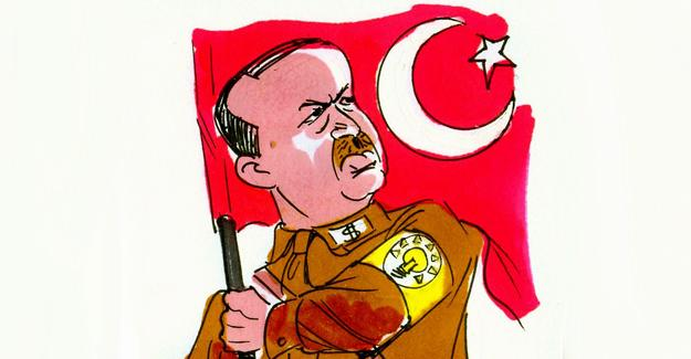 Latuff'a göre, darbe girişimi