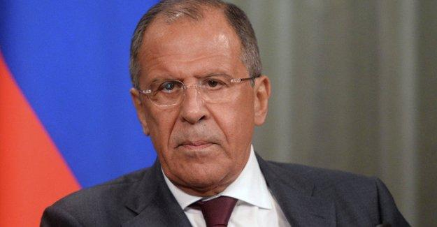 Lavrov: Türkiye'yle normalleşme Suriye krizinin çözümüne yardımcı olacak