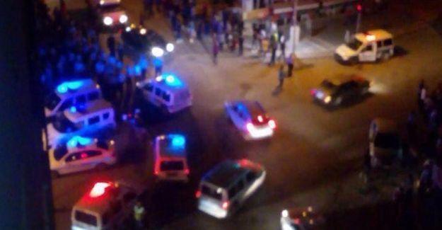 Malatya'da Alevi mahallelerine saldırı girişimleri