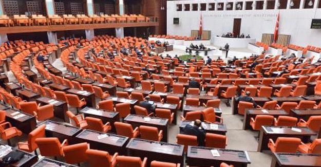Türkiye-İsrail anlaşması TBMM Dışişleri Komisyonu'nda kabul edildi