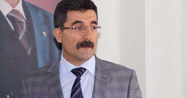 MHP'nin çağrı heyeti başkanı serbest bırakıldı