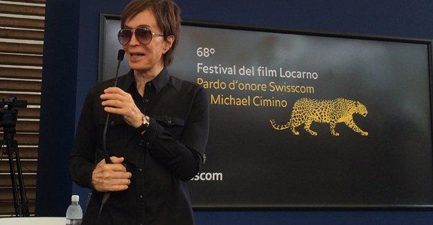 Michael Cimino hayatını kaybetti