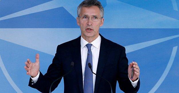 NATO: AWACS uçakları Türkiye hava sahasında uçacak