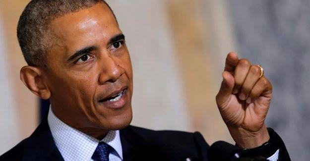 Obama'dan darbe girişimi ve Gülen açıklaması