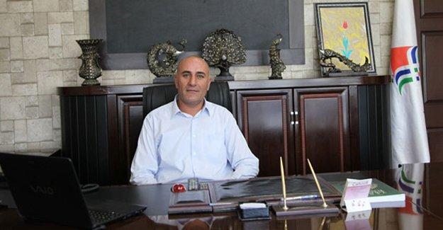 Özalp Belediye Eş Başkanı gözaltına alındı