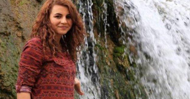 Özgür Gazeteciler Cemiyeti: Şerife Oruç gazetecidir