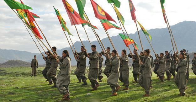 PKK'den darbe girişimi ve OHAL açıklaması