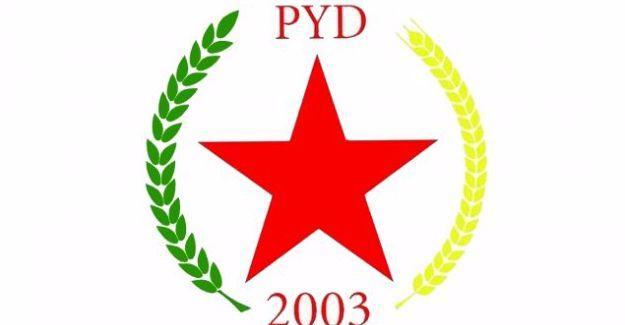 PYD'den 'Fransa' açıklaması