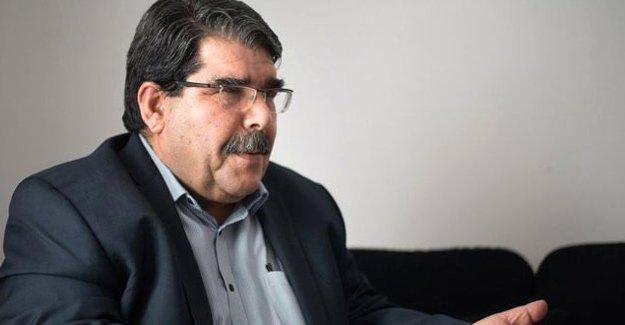 Salih Müslim: KDP kardeş savaşı peşinde