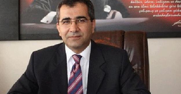 Samsun'da iki vali yardımcısı tutuklandı