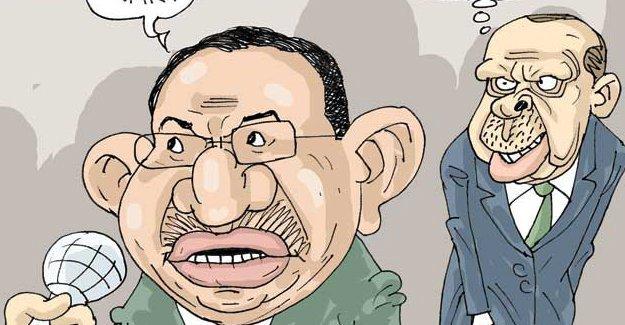 Sefer Selvi Bozdağ'ın 'seçim' açıklamasını çizdi