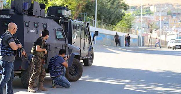 Siirt'te sokağa çıkma yasağı kaldırıldı