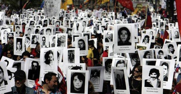 Şili'de 'Ölüm Karavanı' davası: Eski genelkurmay başkanı tutuklandı