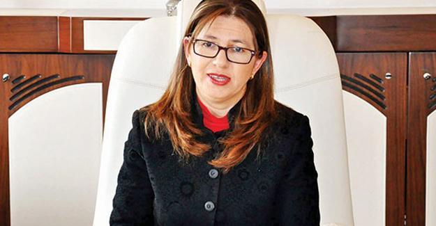 Sinop Valisi gözaltına alındı